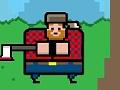 Timberman Online online hra