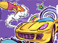 Theft Super Cars online hra