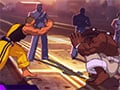 Capoeira Fighter 3: Ultimate World Tournament online game