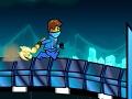 Ninja Code online hra