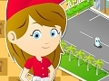 Frenzy Gas Station online hra