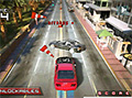 Red Driver 4 online game