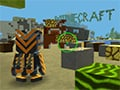 Kogama: Minecraft online game