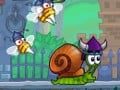 Snail Bob 7: Fantasy Story online hra