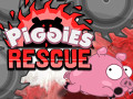 Piggies Rescue online hra