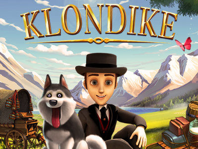 Klondike online game