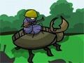Ants Battlefield online game