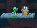 The Last Dinosaurs online hra