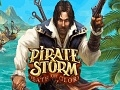 Pirate Storm online hra