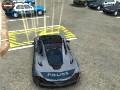 3D Parking Police Station online game
