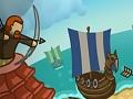 Viking Warfare online hra