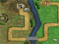 Highlord TD online hra