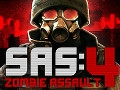 SAS Zombie Assault 4 online game