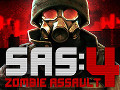 SAS Zombie Assault 4 online game