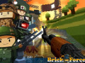 Brick-Force online game