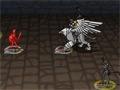 Leon Wars online hra