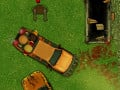 Zombie Pickup Survival online game