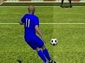 Italian Cup 3D online hra