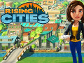 Rising Cities online game
