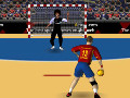 Handball online game