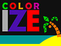 Colorize online game