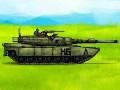 BattleGear Vs Humaliens 3 online hra