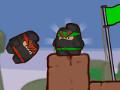 Spring Ninja 2 juego en línea