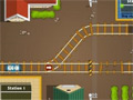 Park My Train online game