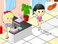 Frenzy Mart online hra