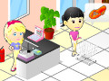 Frenzy Mart online game