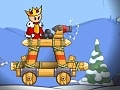 Kings Rush online hra