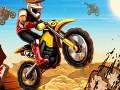 Bike Rivals online hra