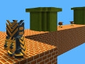 Mario Kogama World online game