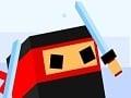 Black Bit Ninja 2 online hra