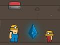 Minerics online hra