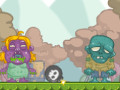 Boom Go The Zombies oнлайн-игра