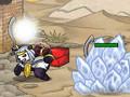 Panda Uprising online hra