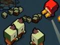 Undead Run online game