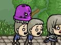 Headcrab Invasion online game