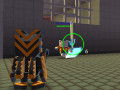 Kogama: Cops And Robbers online game