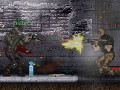 Intruder: Combat Training 2x online game