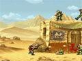 Metal Slug Brutal 3 online game