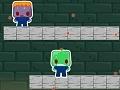 Dungeon Zombies online hra