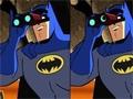 Batman Difference Detector online hra