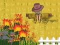 Burning Scarecrow online hra