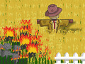 Burning Scarecrow online game