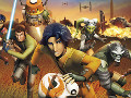 Star Wars: The Rebels online game