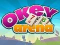 Okey Arena juego en línea