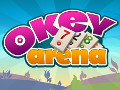 Okey Arena online hra