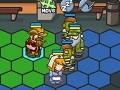 Zombie Tactics online hra